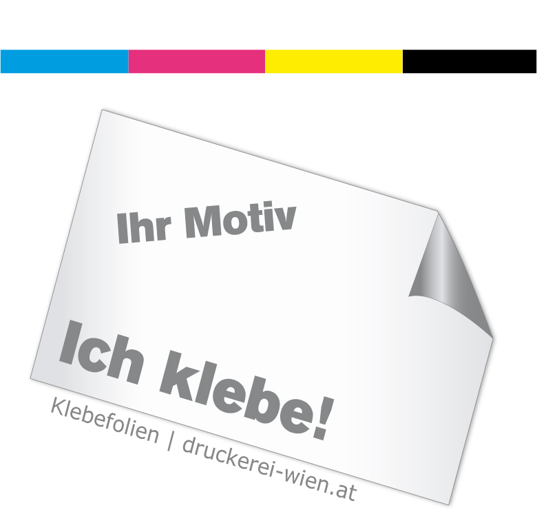 Klebefolie | Bild | Illustration |