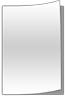 Icon Folder 1fach-Bruch